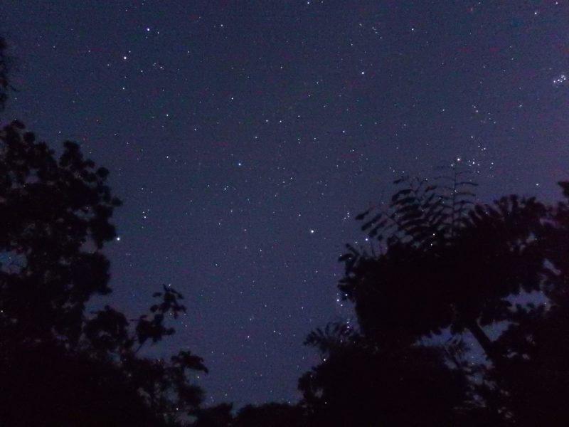石垣島のおすすめ!体験「石垣島天文台で星空観察」