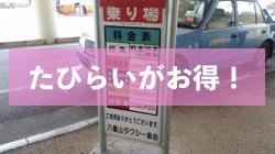 石垣島,レンタカー,たびらい