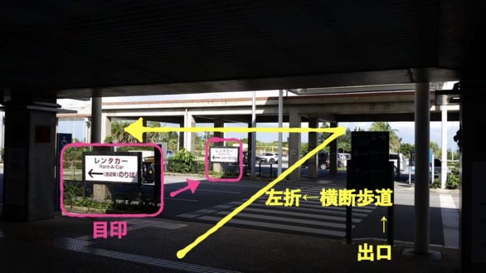 石垣島,レンタカー,空港,送迎