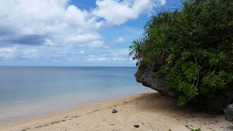 イドナビーチ