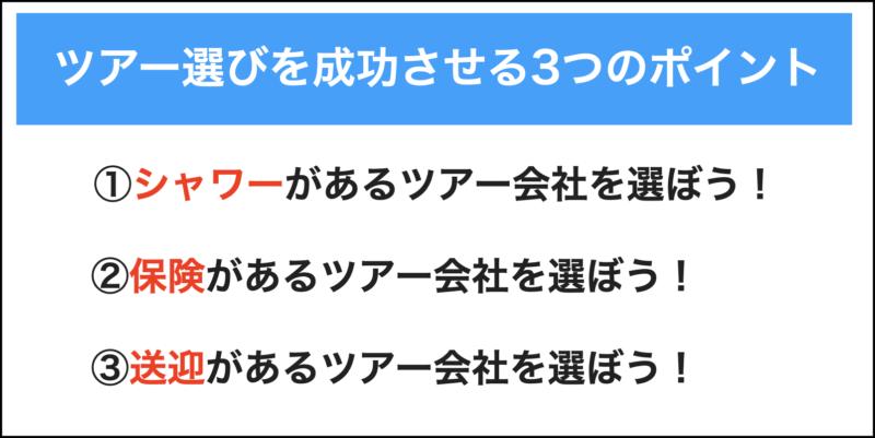 石垣島ツアーシュノーケリング選びを成功させる3つのポイント