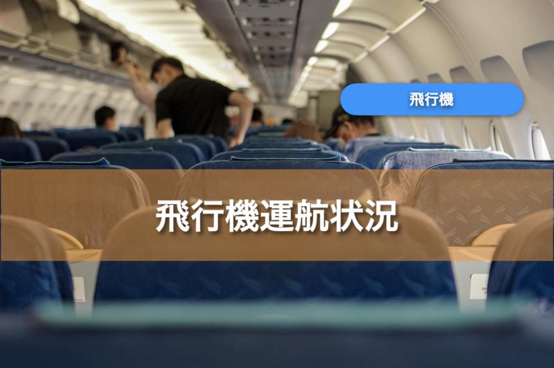 石垣島 飛行機運航状況