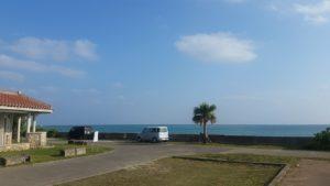 南ぬ浜町 駐車場