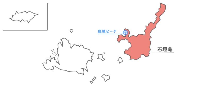 石垣島 海開き 2020